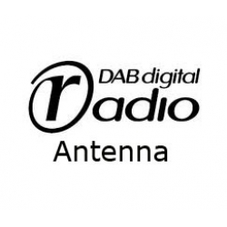 DAB Antenna For VXMMI / GTMMI Multimedia Navigation Systems (SMA Type)