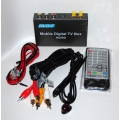 MiMi HD/Europe In Car Digital (DVBT) Freeview TV Tuner (MPEG2 & MPEG4)