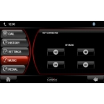 Transporter - Double Din Car DVD CD Player, GPS, iPod, Parrot Bluetooth, DAB Digital Radio