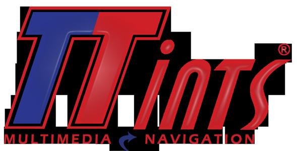 TTints Multimedia Navigation