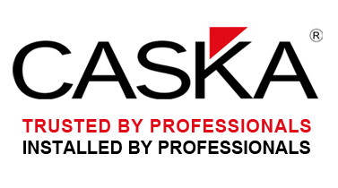 Caska Trusted By Professionals Installed By Professionals