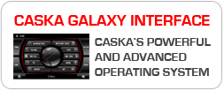 Explore the Caska Galaxy Interface