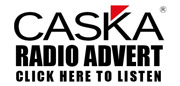 Caska Radio Advert